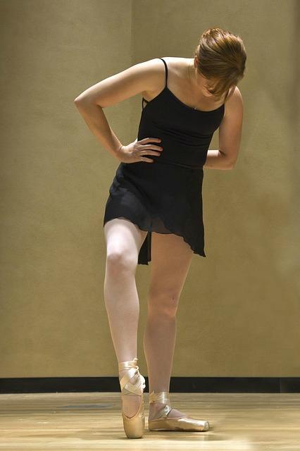 danse-tenue